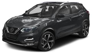 New 2020 Nissan Qashqai SL for sale in Richmond Hill, ON