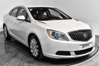 Used 2015 Buick Verano Cuir A/c Mags for sale in St-Hubert, QC