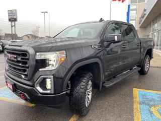 New 2020 GMC Sierra 1500 AT4 for sale in Carleton Place, ON