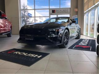 New 2020 Ford Mustang GT Premium ROUSH RS2 MUSTANG for sale in Chatham, ON