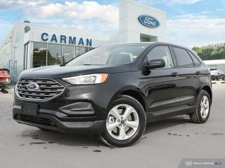 New 2020 Ford Edge SE for sale in Carman, MB
