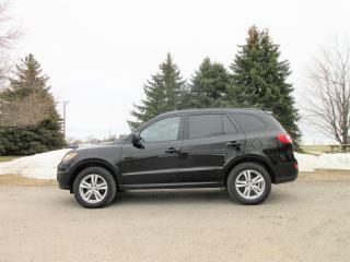 Used 2011 Hyundai Santa Fe GL V6 Sport- ONE OWNER for sale in Thornton, ON
