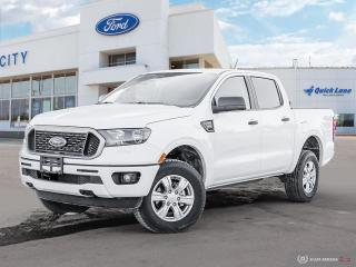 New 2020 Ford Ranger XLT for sale in Winnipeg, MB