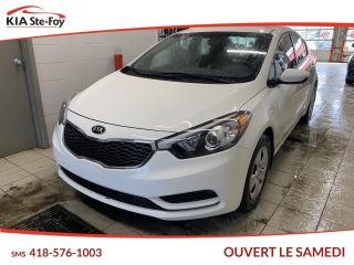 Used 2015 Kia Forte LX *BM *BLUETOOTH for sale in Québec, QC