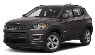 Used 2019 Jeep Compass Sport Upland Edition 4x4, Heated Steering Wheel, Proximity Sensors for sale in North York, ON