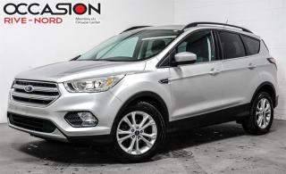 Used 2017 Ford Escape SE 1.5 MAGS+SIEGES.CHAUFFANTS+BLUETOOTH for sale in Boisbriand, QC
