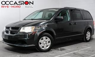 Used 2011 Dodge Grand Caravan SE Stow N go Garantie 1 AN for sale in Boisbriand, QC