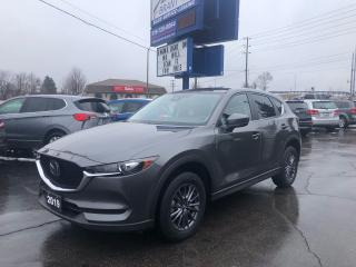 Used 2019 Mazda CX-5 GS for sale in Brantford, ON