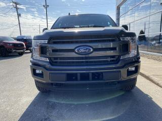 Used 2020 Ford F-150 XLT cabine SuperCrew 4RM Sport 302A V8 for sale in St-Eustache, QC