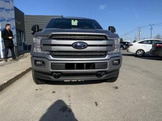 Used 2020 Ford F-150 LARIAT cabine SuperCrew Sport 502A Toit for sale in St-Eustache, QC