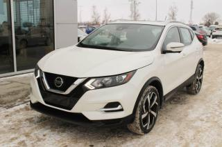 New 2020 Nissan Qashqai SL BACK UP CAMERA HEATED SEATS BLUETOOTH LEATHER SEATS for sale in Edmonton, AB