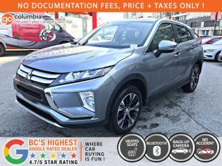 Used 2019 Mitsubishi Eclipse Cross ES AWC - Accident Free / Local / Heated Seats / No Dealer Fees for sale in Richmond, BC