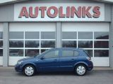 Photo of Blue 2009 Saturn Astra