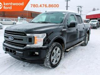 New 2020 Ford F-150 XLT 302A | 4X4 SuperCrew | 3.5L V6 Ecoboost | Auto Start/Stop | Rear View Camera for sale in Edmonton, AB