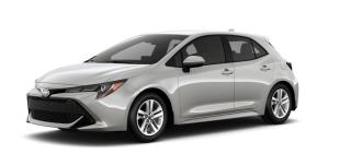 New 2020 Toyota Corolla SE Hatch for sale in Renfrew, ON