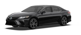 New 2020 Toyota Camry HYBRID SE for sale in Renfrew, ON