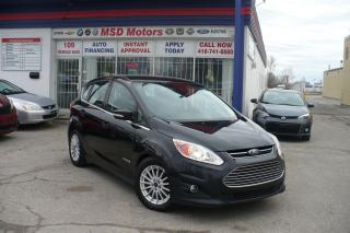 Used 2015 Ford C-MAX SEL  ** ONE OWNER** for sale in Toronto, ON
