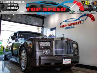 Used 2006 Rolls Royce Phantom PLATINUM for sale in Richmond Hill, ON