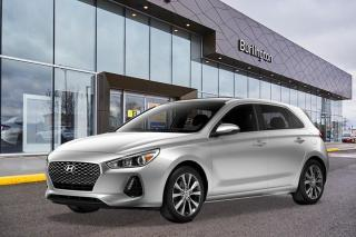 New 2020 Hyundai Elantra GT N LINE ULTIMATE 1.6 TURBO for sale in Burlington, ON