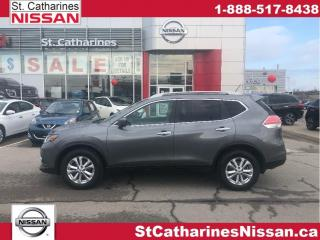 Used 2016 Nissan Rogue SV for sale in St. Catharines, ON