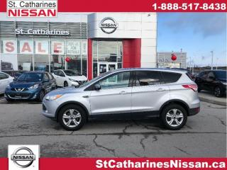 Used 2013 Ford Escape SE for sale in St. Catharines, ON