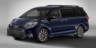 Used 2018 Toyota Sienna LE 7-Passenger AWD for sale in Richmond Hill, ON