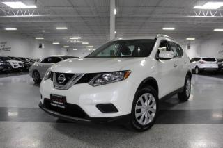2015 Nissan Rogue NO ACCIDENTS I REAR CAM I KEYLESS ENTRY I POWER OPTIONS I BT