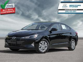 New 2020 Hyundai Elantra Essential IVT  - Heated Seats - $123 B/W for sale in Brantford, ON