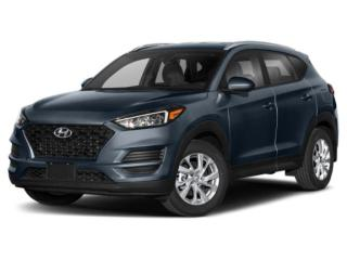 New 2020 Hyundai Tucson 2.4L Preferred AWD TREND for sale in Windsor, ON