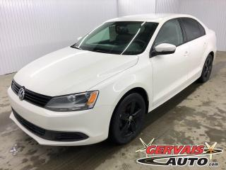 Used 2014 Volkswagen Jetta Trendline+ A/c Mags for sale in Shawinigan, QC