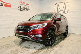 Used 2015 Honda CR-V EX AWD for sale in Blainville, QC