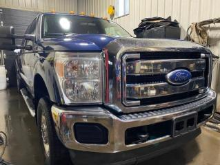 Used 2011 Ford F-250 4 RM, Cabine multiplaces 156 po, XLT for sale in Drummondville, QC