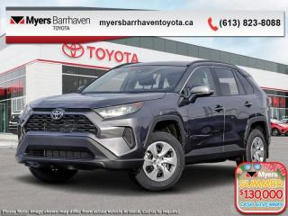 New 2020 Toyota RAV4 LE AWD  - Heated Seats - $211 B/W for sale in Ottawa, ON
