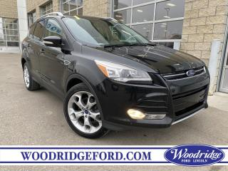 Used 2014 Ford Escape Titanium for sale in Calgary, AB