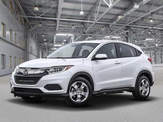 New 2020 Honda HR-V LX for sale in Vancouver, BC