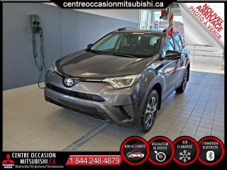 Used 2017 Toyota RAV4 LE LIQUIDATION MAJEURE for sale in Blainville, QC