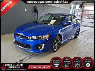 Used 2016 Mitsubishi Lancer SE LIMITED TOIT LIQUIDATION MAJEURE for sale in Blainville, QC