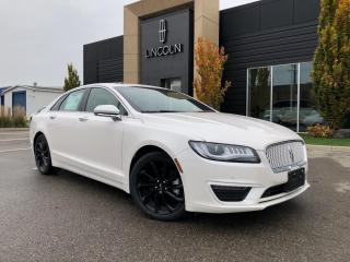 New 2020 Lincoln MKZ Reserve for sale in Chatham, ON