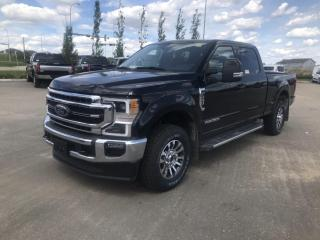New 2020 Ford F-350 Lariat for sale in Fort Saskatchewan, AB