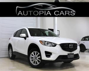 Used 2016 Mazda CX-5 2016.5 AWD 4dr Auto GX for sale in North York, ON