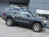 Photo of Grey 2011 Nissan Xterra