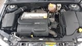 2011 Saab 9-3 Turbo4