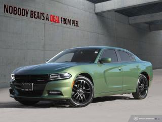 Used 2019 Dodge Charger SXT*Cam*GPS*Heated*Rem Start* for sale in Mississauga, ON