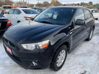Used 2012 Mitsubishi RVR SE | 4X4 | NO ACCIDENTS | MADE IN JAPAN for sale in Barrie, ON