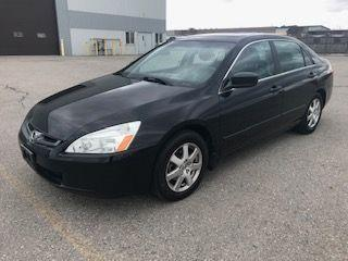 Used 2005 Honda Accord EX V6 for sale in Mississauga, ON
