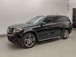 Used 2017 Mercedes-Benz GLS GLS 550/NAV/BLIND SPOT/ATTENTION ASSIST/MASSAGE SEATS! for sale in Toronto, ON