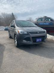 Used 2014 Ford Escape Eco boost for sale in Orillia, ON