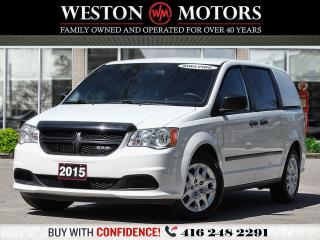 Used 2015 Dodge Ram Van SHELVING*WOW ONLY 48KMS!!* for sale in Toronto, ON