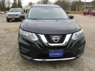 Used 2017 Nissan Rogue CLOTH for sale in Ailsa Craig, ON