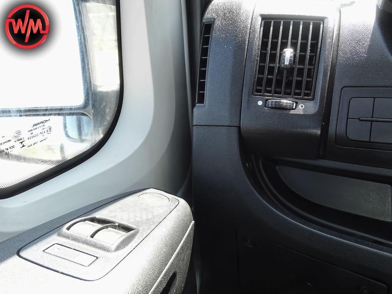 2016 Dodge ProMaster 1500
